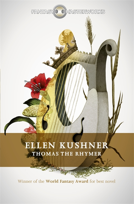Thomas the Rhymer cover (UK 2015)