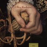 Hardcover cover designed by Glen Edelstein