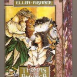 Thomas the Rhymer, William Morrow and Company (1990), art by Thomas Canty