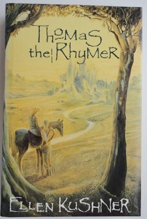 Thomas the Rhymer, first UK edition (1991)