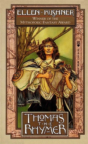 Thomas the Rhymer, TOR Books, paperback (1991)