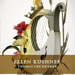 Thomas the Rhymer Fantasy Masterwork Edition (2015) by Delphine Lebourgeois (www.delphinelebourgeois.com)