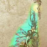 Additional Thomas the Rhymer cover art by Folda