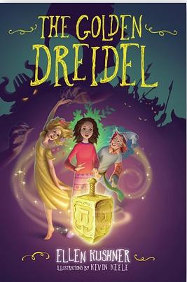 The Golden Dreidel 2021