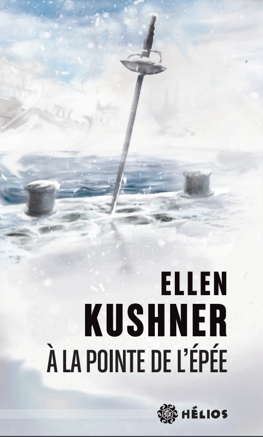 French Cover (Helios Collection), 2021